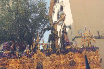 El Huerto y la Amargura Lunes Santo Granada