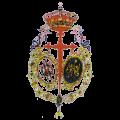 Pontificia, Real y Muy Ilustre Hermandad Escolapia y Cofradía de Nazarenos del Santísimo Cristo de la Expiración, María Santísima del Mayor Dolor y San José de Calasanz.