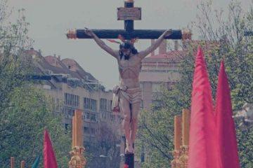 Viernes Santo en Granada
